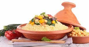 Marrakesh Vegetable Tagine (GF on request)